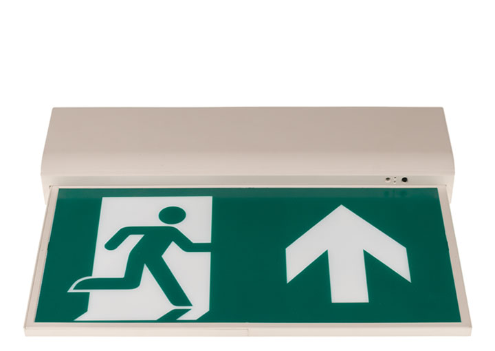 VELOCITY Emergency LED Exit Signs