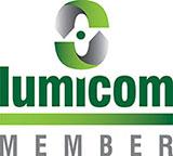 Lumicom Member logo